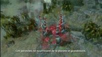 Dawn of War II - Tyranids Infestation Trailer