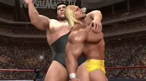 WWE Legends of WrestleMania - Manager Functionality Trailer