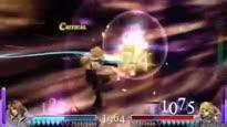 Dissidia: Final Fantasy - Jap. Gameplay Trailer #1