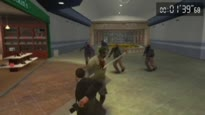 Dead Rising - Wii Controls Webisode 2: Swinging
