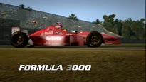 Race Pro - Class Reveal: Formula