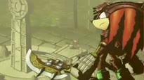 Sonic und der Schwarze Ritter - Trailer