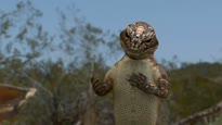Deadly Creatures - Lizard Trailer