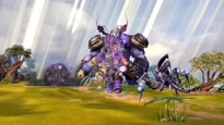 BattleForge - Action Trailer