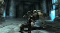 Tomb Raider: Underworld - Lara's Shadow DLC Dokumentation