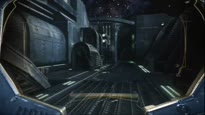 The Chronicles of Riddick: Assault on Dark Athena - Spacewalk Trailer