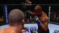 UFC 2009 Undisputed - Stand Up Trailer