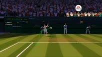 Grand Slam Tennis - Trailer