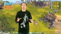 BattleForge - Tutorial IV