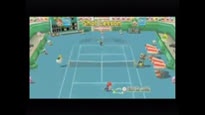 Mario Power Tennis - Get Served Trailer
