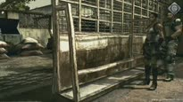 Resident Evil 5 - Erste Eindrücke