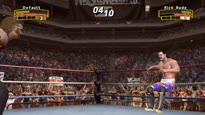 WWE Legends of WrestleMania - Legend Killers Mode Gameplay Trailer