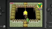 The Legend of Zelda: Spirit Tracks - GDC 09 Debut Trailer