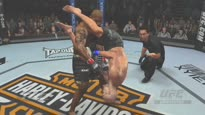 UFC 2009 Undisputed - Key to Victory: Rampage Trailer