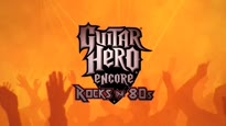 Guitar Hero: Greatest Hits - Debüt Trailer