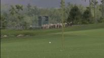 Tiger Woods PGA Tour 10 - Tourney Atmosphere Trailer