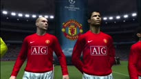 Pro Evolution Soccer 2009 - Wii Enhancement Trailer