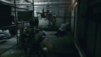 Resident Evil 5 - Uroboros Boss Gameplay Trailer