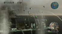 Battlestations: Pacific - Siege Plus Gameplay Trailer