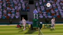 Grand Slam Tennis - Celebs Trailer