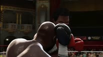 Fight Night Round 4 - Boxer Style Sizzle Trailer