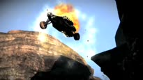 MotorStorm: Pacific Rift - Firezone Trailer