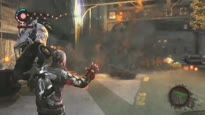 inFAMOUS - Terrorized Streets Gameplay Trailer
