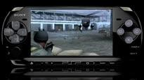 SOCOM: U.S. Navy Seals - Fireteam Bravo 3 - Debüt Trailer