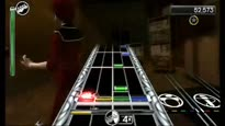 Rock Band Unplugged - EU Debüt Trailer