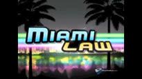 Miami Law - Debüt Teaser