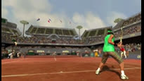 Virtua Tennis 2009 - Making-Of Trailer