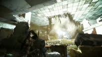 Terminator: Die Erlösung - Gameplay Action Trailer