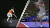 Virtua Tennis 2009 - Pro Trailer