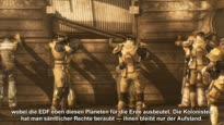 Red Faction: Guerrilla - Entwickler-Tagebuch Teil I