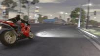 Midnight Club: Los Angeles - DLC: 2. Fahrzeug-Paket Trailer