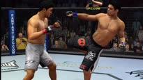 UFC 2009 Undisputed - Evans vs. Machida Trailer