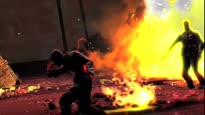 inFAMOUS - Launch Trailer