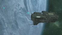 X3: Terran Conflict - Aldrin Missions Trailer