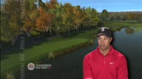 Tiger Woods PGA Tour 10 - Hazeltine Overview Trailer