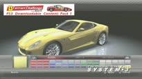 Ferrari Challenge - 599GTB DLC Trailer