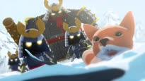 Mini Ninjas - E3 2009 Story Trailer