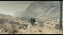 Call of Juarez: Bound in Blood - Video-Preview