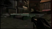 The Conduit - E3 2009 Commuter Nightmare Trailer