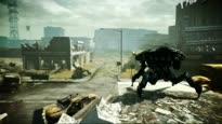 Terminator: Die Erlösung - Rail Sequences Trailer