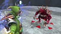 Spore: Galaktische Abenteuer - Space Captain Trailer