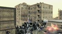 Transformers: Die Rache - Synchronsprecher Dokumentation
