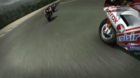 SBK 09 Superbike World Championship - UK Debüt Trailer