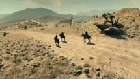 Call of Juarez: Bound in Blood - How The West Was Won Trailer