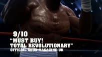 Fight Night Round 4 - Awards Trailer