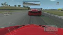 SuperCar Challenge - Ferrari F50 GT Race Event Gameplay